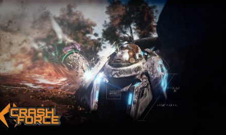 Crash Force – Early Access Preview