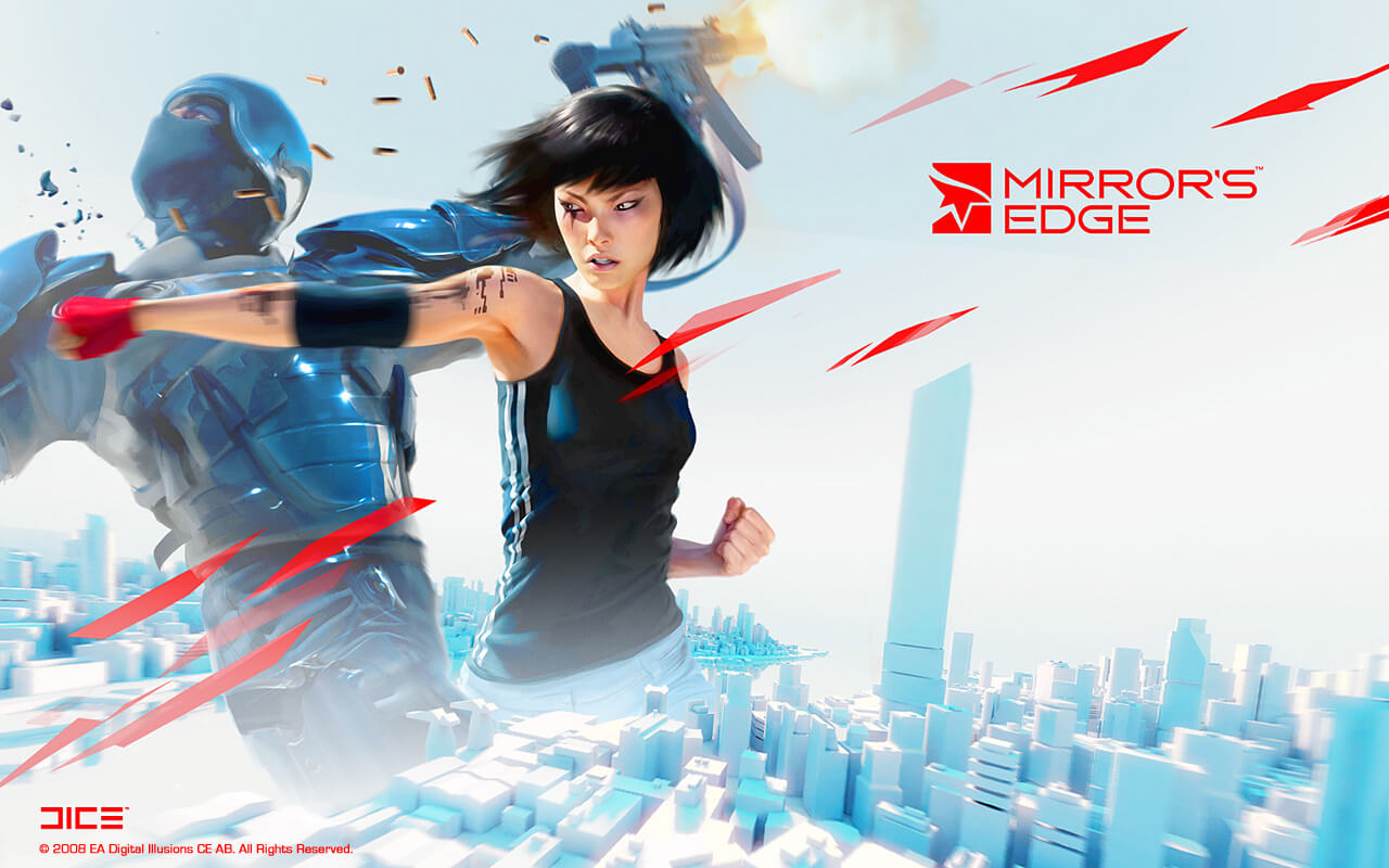 Game Hype - Mirrors Edge