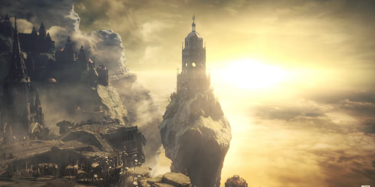 Dark Souls III Final DLC (The Ringed City) Announced