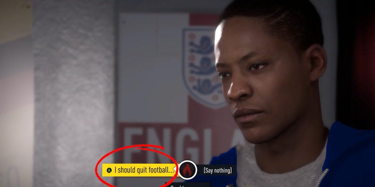 FIFA 18 The Journey, Season Two Announced.