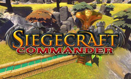 Review – Siegecraft Commander