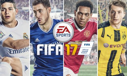Betts Replays – FIFA 17
