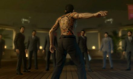 Review – Yakuza 0 (PS4)
