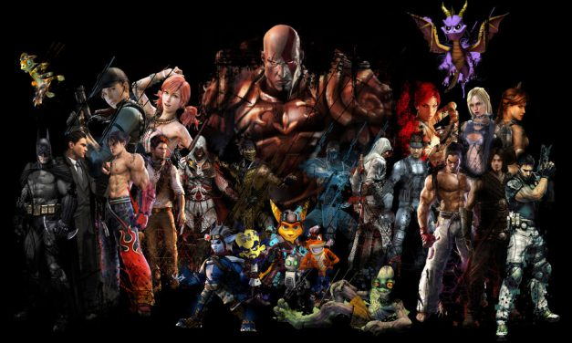 Five PS3 Games That Deserve The Remaster Treatment!