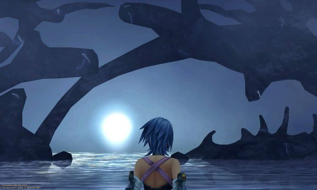 Review – Kingdom Hearts HD 2.8 Final Chapter Prologue