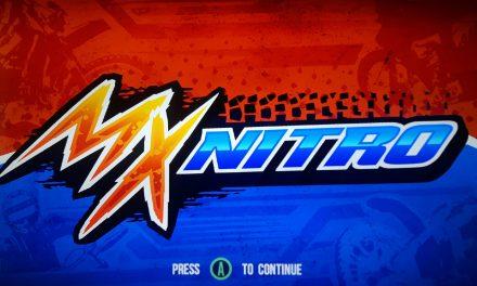 Review – MX Nitro