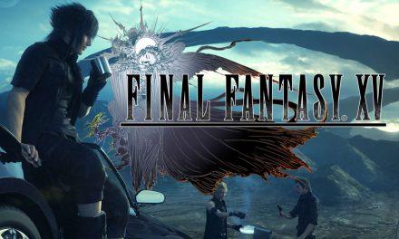 Final Fantasy XV – Spring 2017 Update Trailer