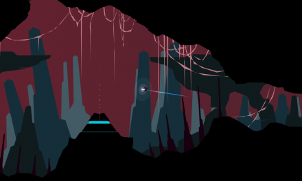 Forma.8 Get's A February Release Date!