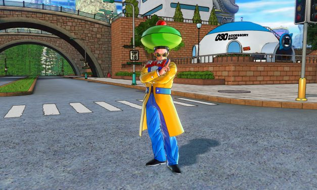 Dragon Ball Xenoverse 2 Free Update Details Revealed