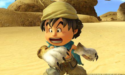 Dragon Quest Heroes II Overview Trailer Released