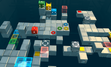 Death Squared – Release Date Confirmed!