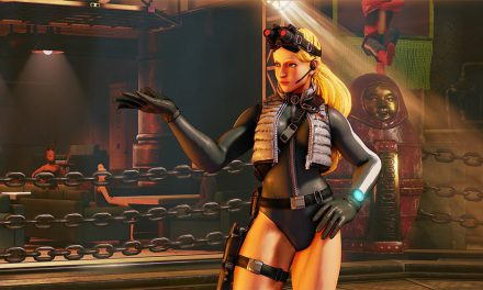 Kolin Joins Street Fighter V As Next Season 2 Character