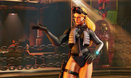 Kolin Joins Street Fighter V As Next Season 2 Character