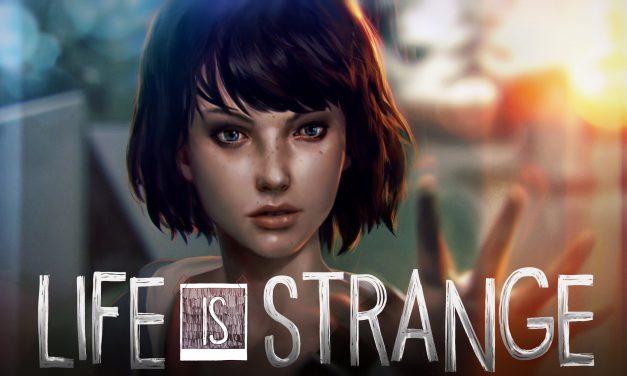 Ad's Quick Fix: Life is Strange