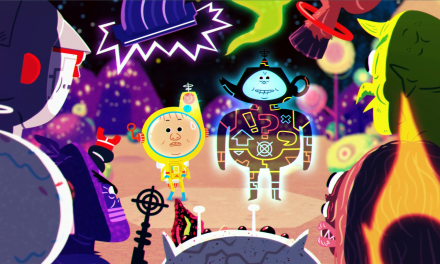 Review – Loot Rascals (PS4)