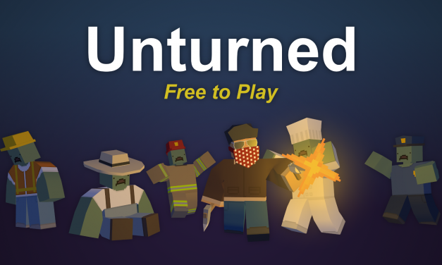 A Free Game Worth Your Time #1