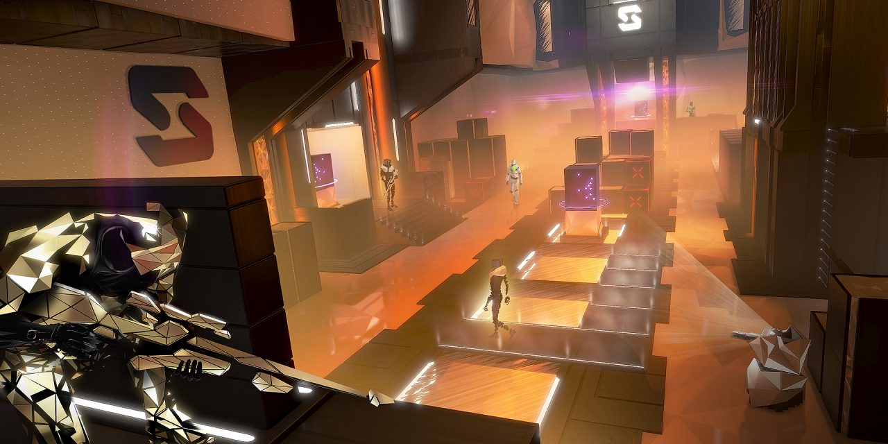 Deus Ex Breach Receives a New Update