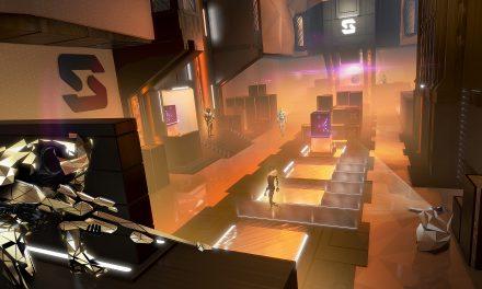 Deus Ex Breach Receives a New Update
