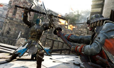 For Honor Open Beta Coming Next Week