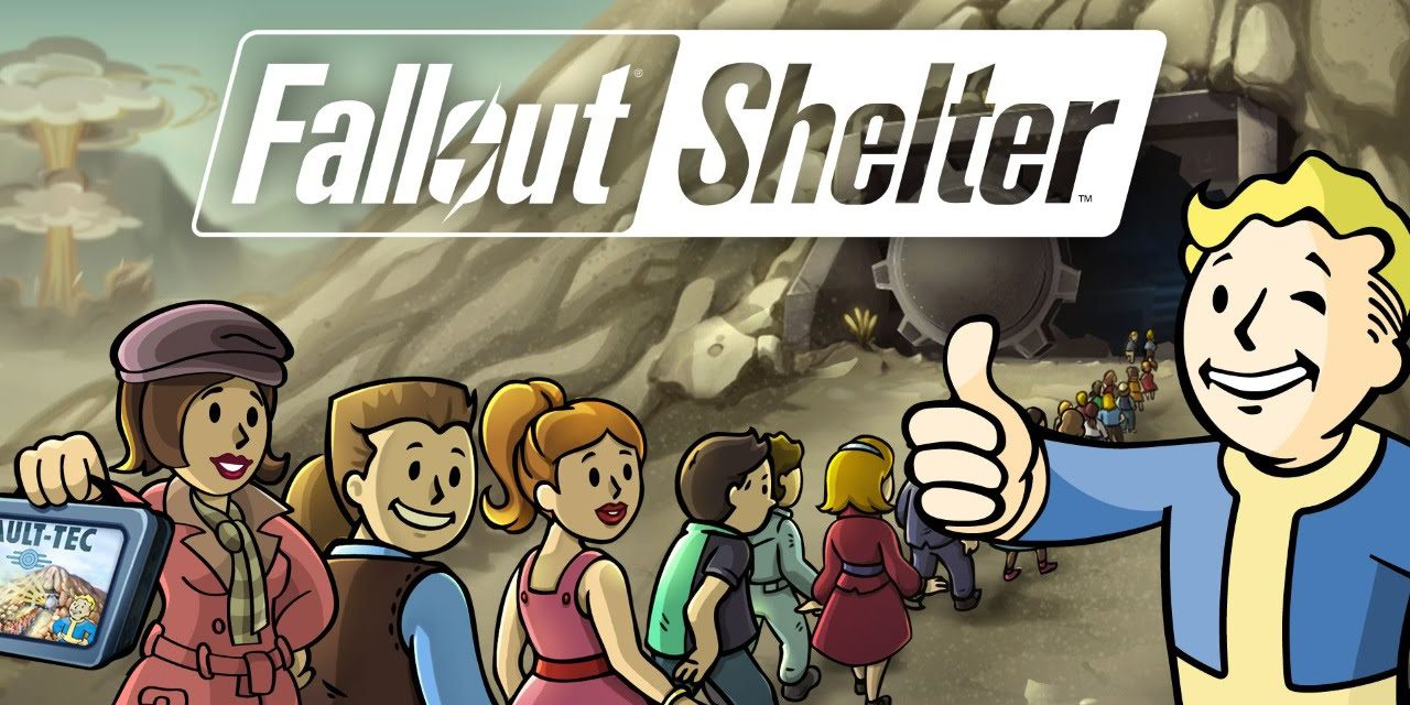 Overseers Wanted – Fallout Shelter