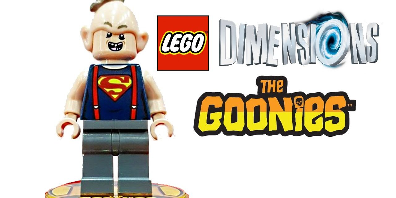 Three New Lego Dimension Expansion Packs Confirmed!