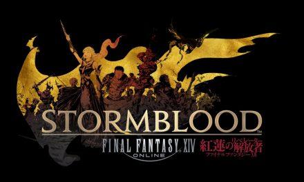 Final Fantasy XIV Fanfest Underway
