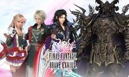 Final Fantasy Exvius: 2.0 Update Expands The World Of Lapis