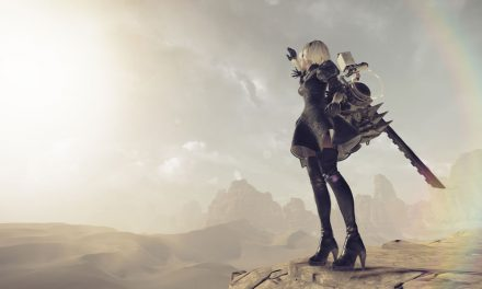 NieR Automata Extended Video Looks at RPG Elements