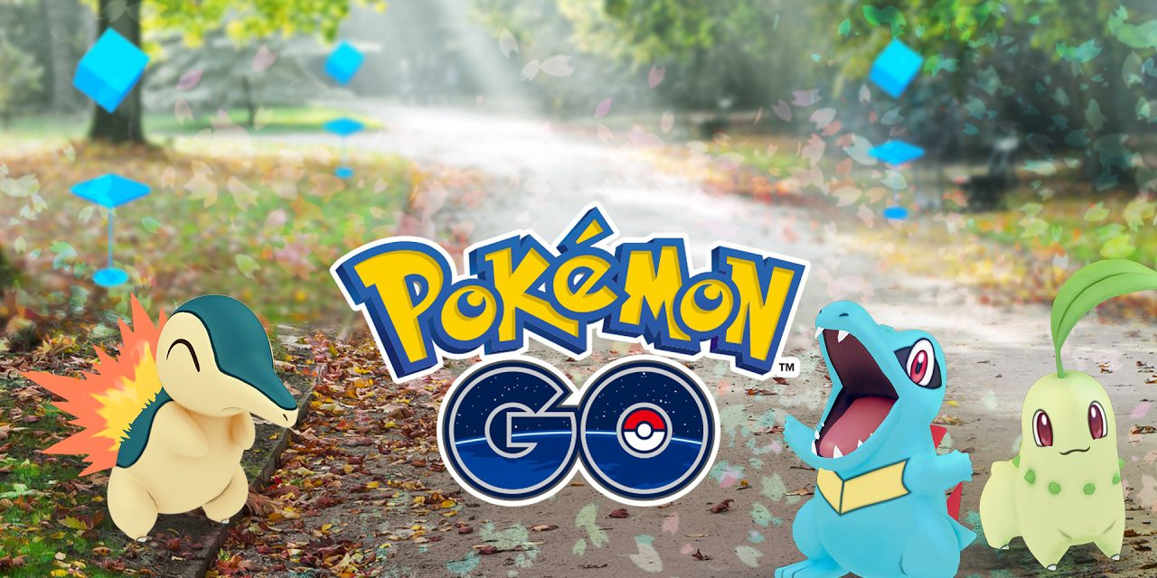 Pokemon Go Is Evolving