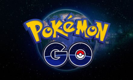 Pokemon Go-ing forward