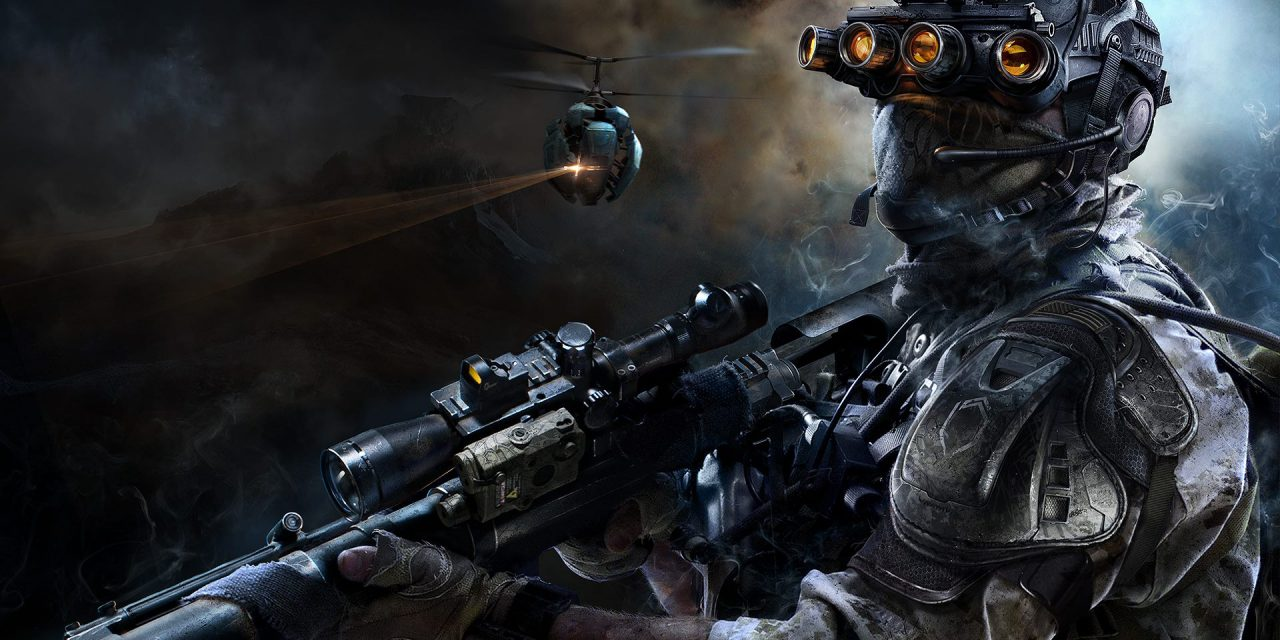 Sniper Ghost Warrior 3 PC Beta Starts Today