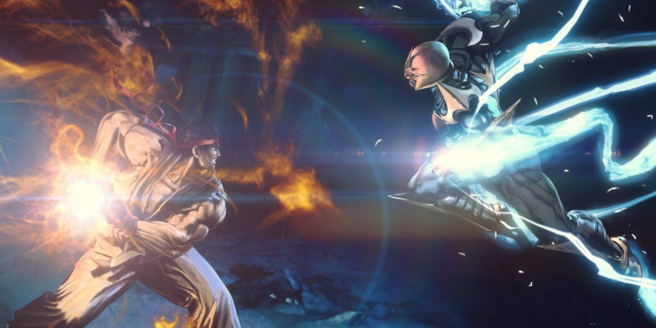 Ultimate Marvel vs. Capcom 3: Launches March 7th
