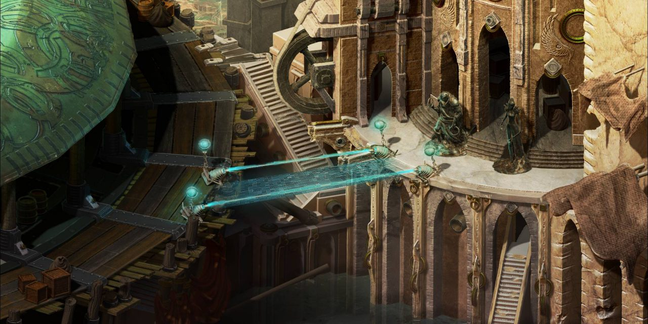 Torment Tides of Numenera Takes You A Billion Years Into the Future