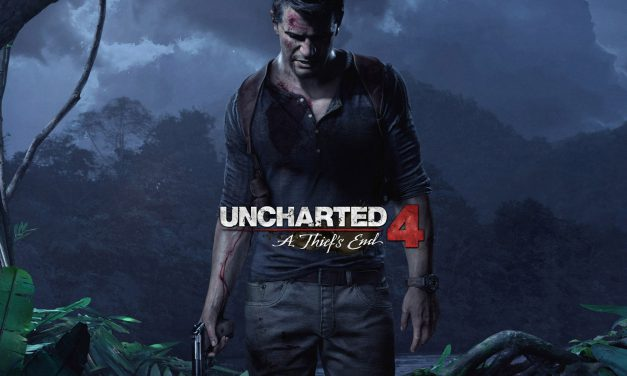 Ad's Quick Fix – Uncharted 4: A Thief's End