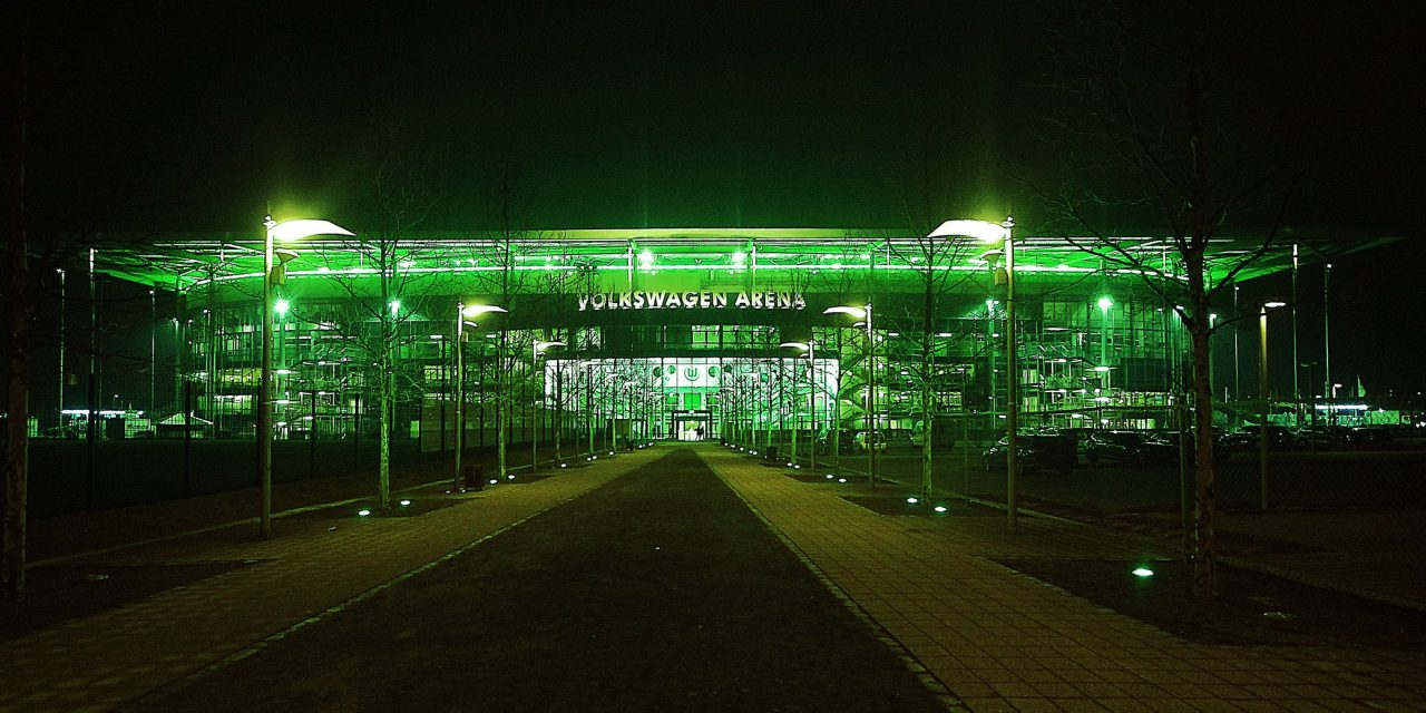Turtle Beach Become Official eSports Audio Partner of VFL Wolfsburg