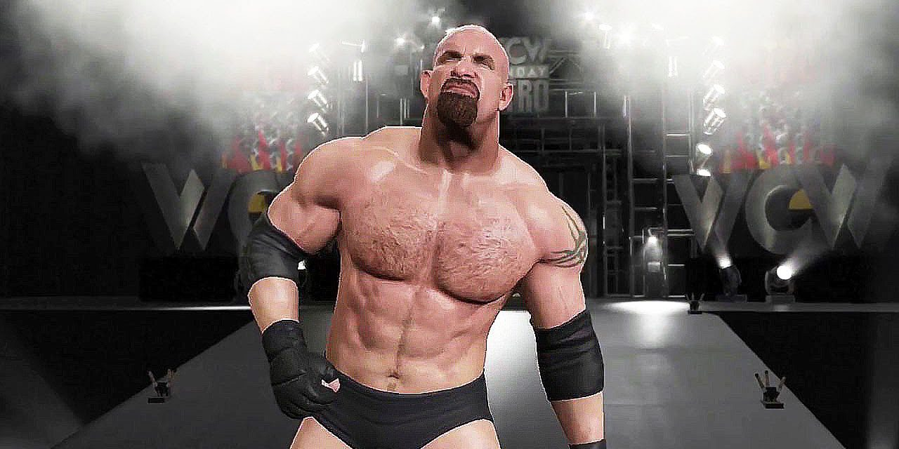 WWE 2K17 Is Out Now on PC. YES! YES! YES!