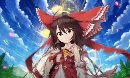 Touhou Genso Wanderer Review (PS4)