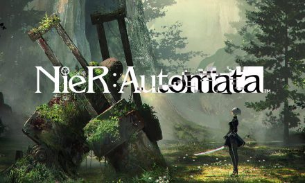 NieR Automata Shipment/Digital Sales Exceed 1 Million