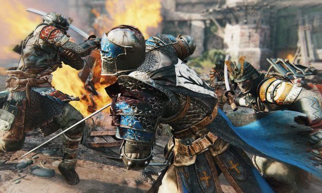 Review – For Honor