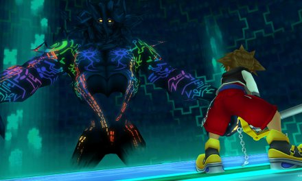 Kingdom Hearts 1.5 + 2.5 HD Remix Trailer Fights the Darkness!