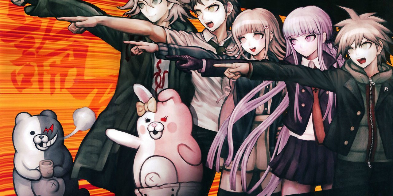 Review – Danganronpa 1.2 Reload