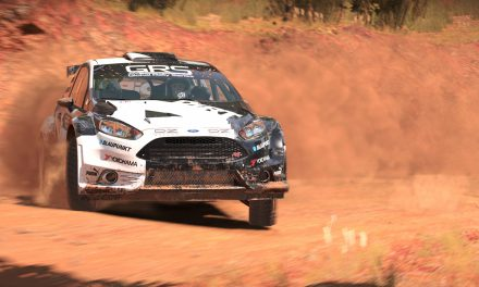 DiRT 4 Gets Official Launch Trailer