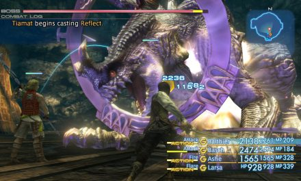 Final Fantasy XII The Zodiac Age 'Gambit' Trailer Released