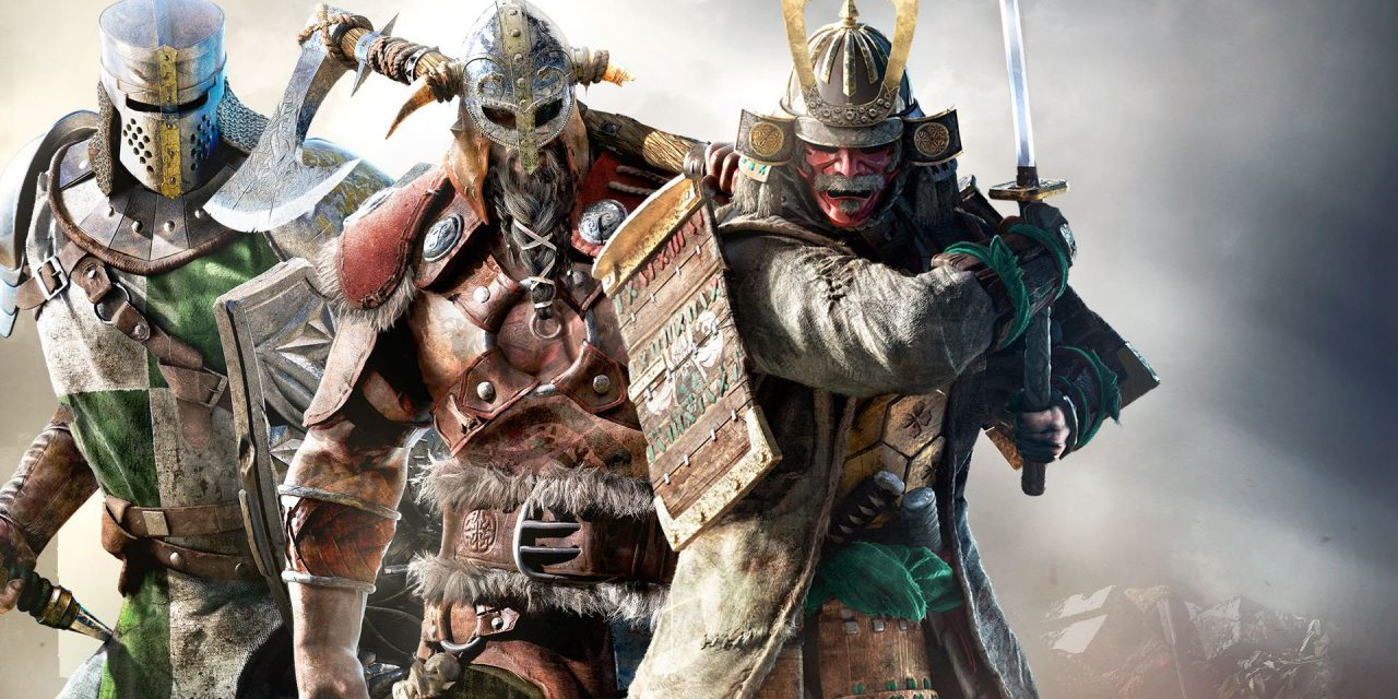For Honor PC Getting Dedicated Servers This Month