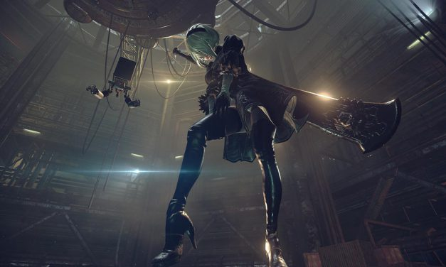 NieR Automata To Get New DLC Next Week