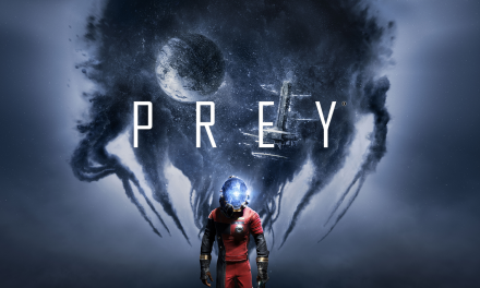 Prey Trailer Shows How Yu Can Save the World