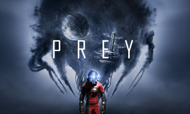 Prey Trailer Gives Tour of Talos I