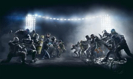 Rainbow Six Siege Pro League Year 2 Announced