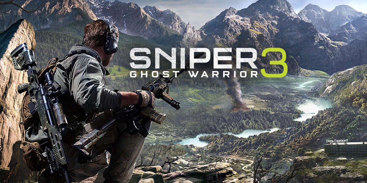Review – Sniper Ghost Warrior 3
