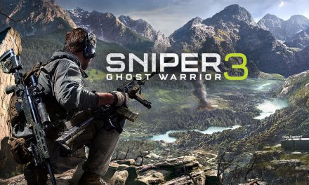 Sniper Ghost Warrior 3 Screenshots Show Safe House